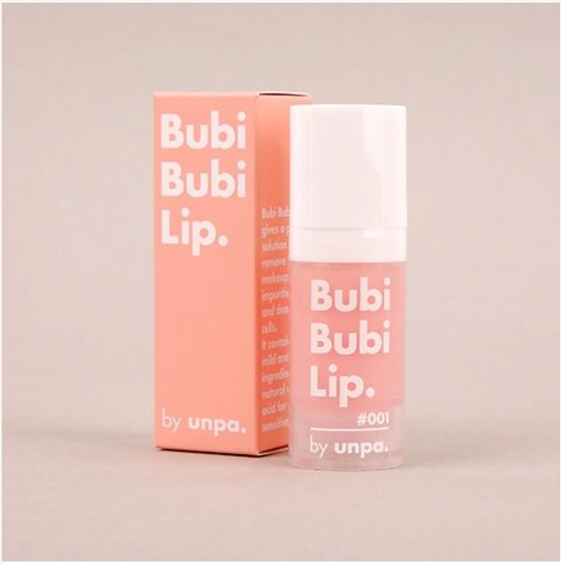 Bubi bubi lips by Unpa