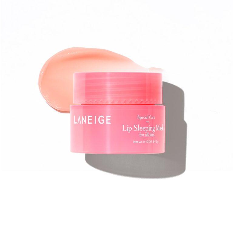 Lip Sleeping Mask by Laneige