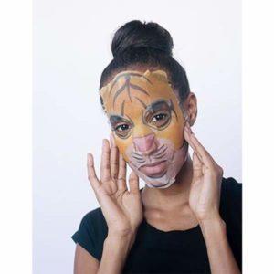 Masquebar Pretty Animalz 2