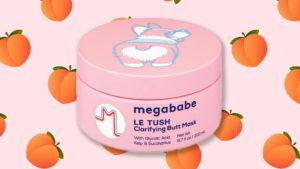 Megababe Butt Mask