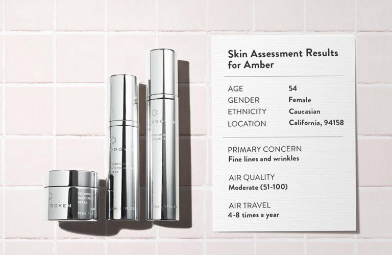 Proven Skincare 2