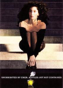 Uninhibited by Cher