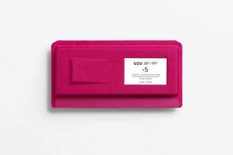 Uzu packaging