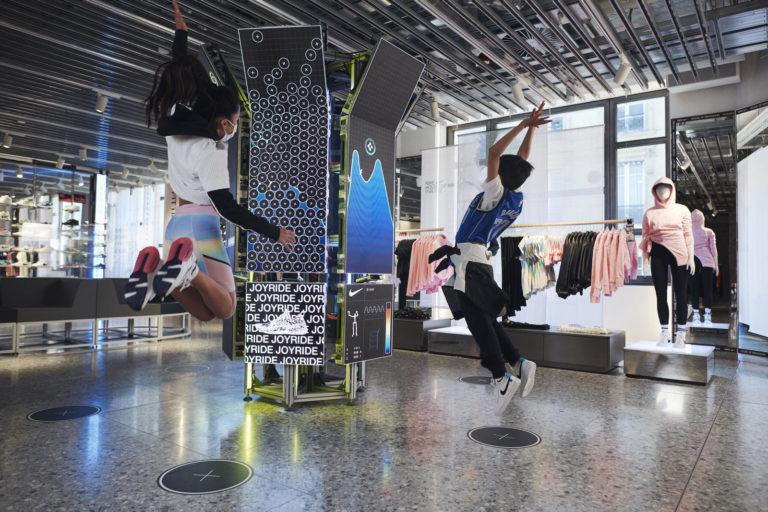 Nike Paris 6