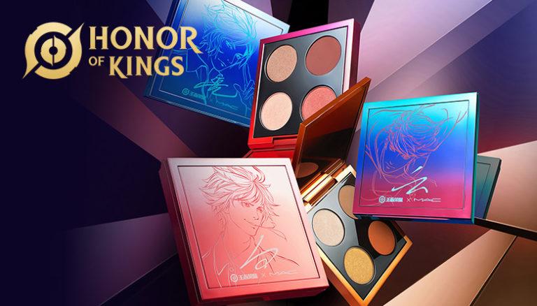 MAC Honor of Kings 2020