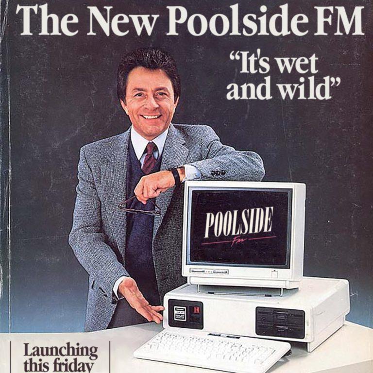 Poolside FM 4