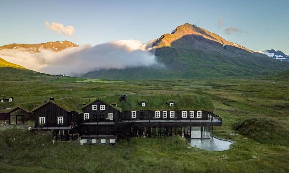 Eleven Experience - Iceland