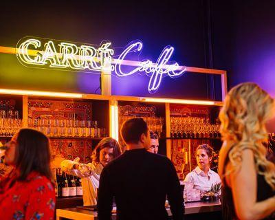Hermès Carré Club 4
