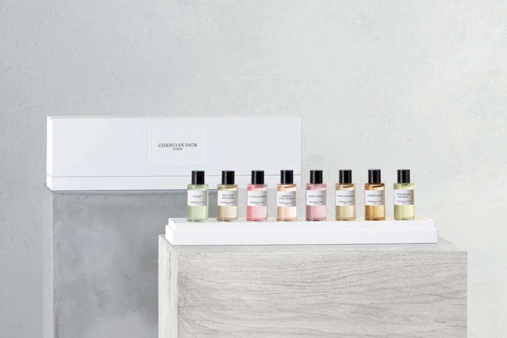 Dior Discovery Set
