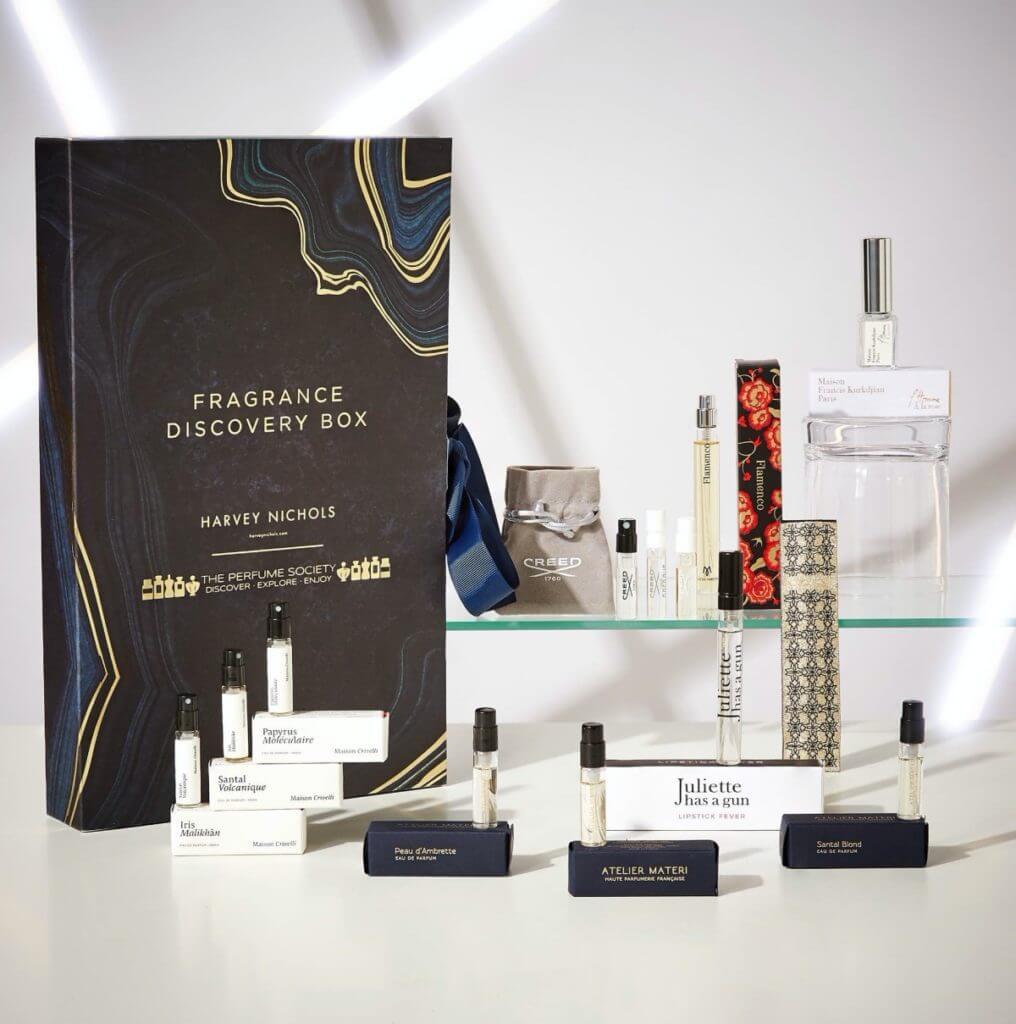 Harvey Nichols & The Perfume Society Fragrance